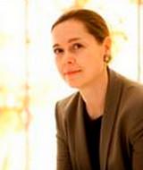 Martina E. Vandenberg