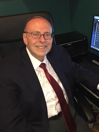 Steve Greenblatt