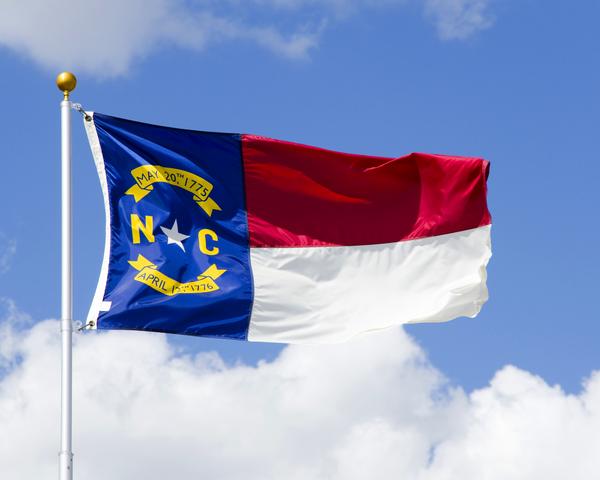 North Carolina CLE