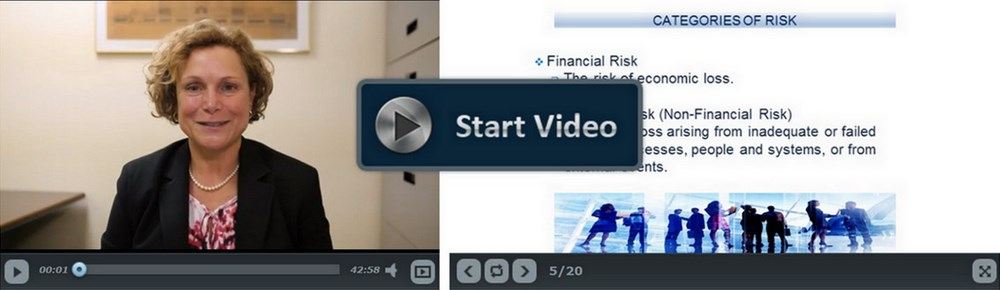 Keys to Sustainable Risk Management
